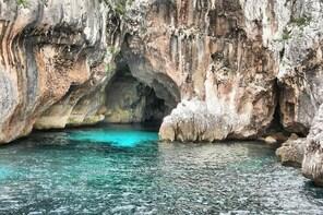 Cagliari: Day Trip to Cave of Neptune
