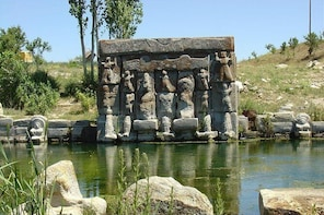 Hitite Monuments