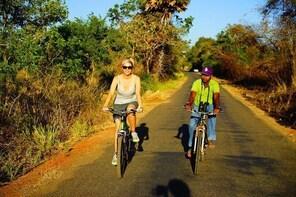 Sigiriya Cycle Tour: Explore Village Life in Sigiriya & Enjoy a Village Lun...