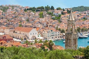Best of Croatia 7-Day Private Tour with Zagreb, Plitvice Lakes, Split, Dubr...