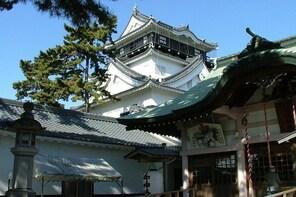 gided japanese food tour in okazaki(aichi)