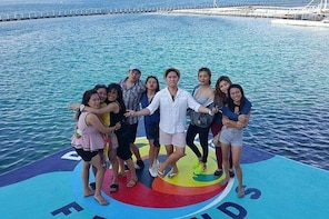 Subic Bay Day Tour Package from Manila - with Transportation