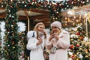 Magic Christmas Tour at Bregenz