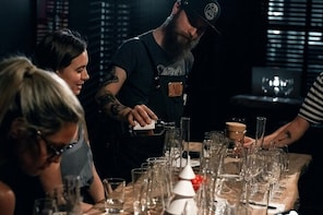Make Your Own Whisky: Blending Experience