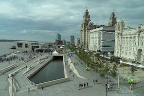 The best of Liverpool city Walking tour