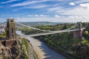 The best of Bristol walking tour
