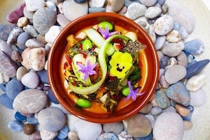 Healthy Cooking Classes in St Barth
