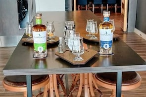 Skip the Line: Distillery Tour Ticket + Guided Whisky Tasting (2 whiskies)