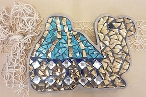 Small Mosaic Workshop