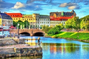 The Best of Gothenburg Walking Tour