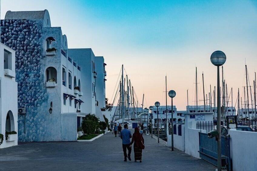 The best of Monastir Walking tour