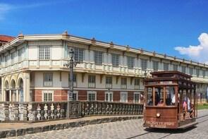 Las Casas Filipinas de Acuzar Heritage Premier Tour in Bataan
