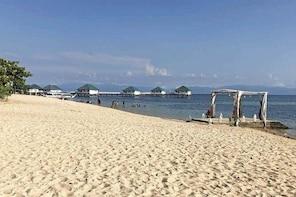 Beach Trip From Manila (Private Tour)