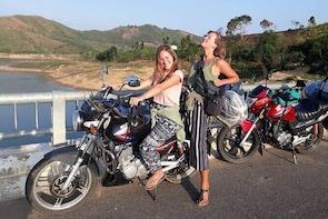 Da Lat Exploring Tour on Elephant Falls & Pongour Falls