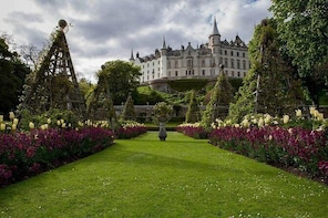 North Highland Tour from Invergordon including Dunrobin Castle and lots mor...