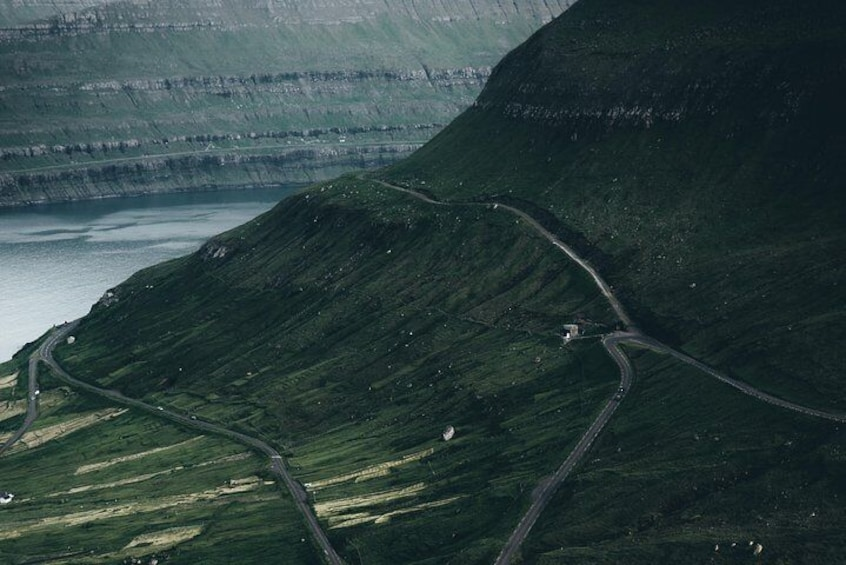 Show item 4 of 10. Highlights of the Faroe Islands   Private Experience