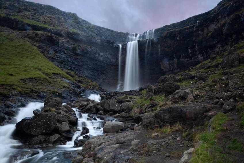 Show item 2 of 10. Highlights of the Faroe Islands   Private Experience