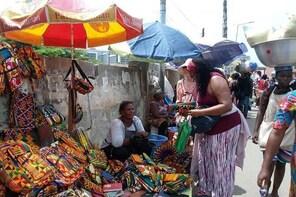 Makola Market Walking Tour