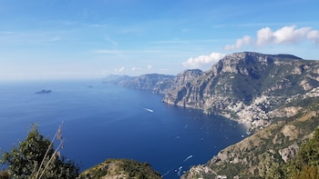 Path of the Gods - Amalfi coast