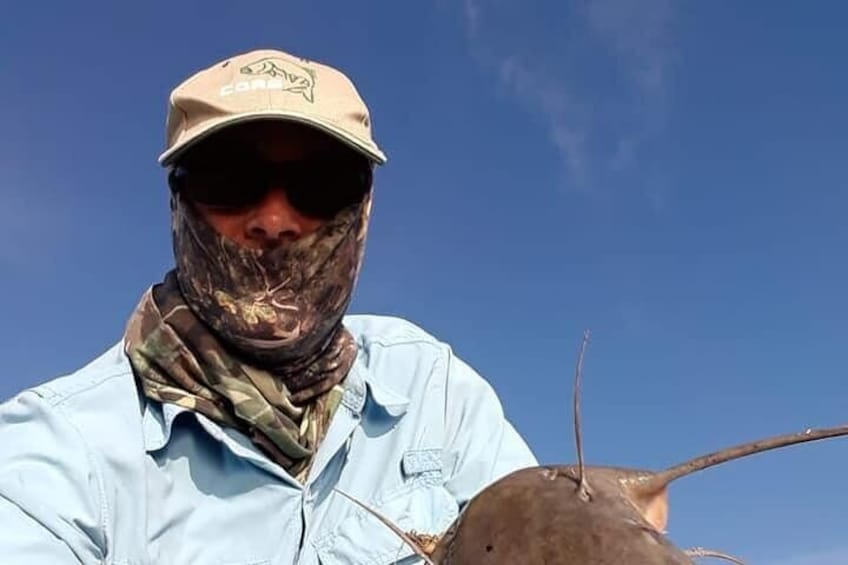 Karoo Gariep River Adventure