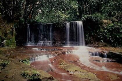 Latak waterfall