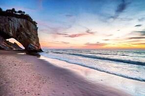 Tusan Beach Sunset Tour