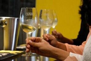 Wine Tour & Tasting at Kadu Winery