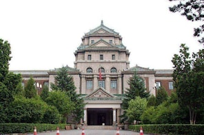 Changchun Private Tour: Puppet Emperor's Palace, Eight Departments of Manch...