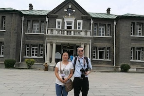 3-Hour Private Tour to Qing Dynasty The Third Imperial Palace in Changchun ...