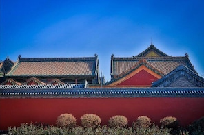 Private Shenyang Highlights Day Tour with Manchurian-Han Style Lunch