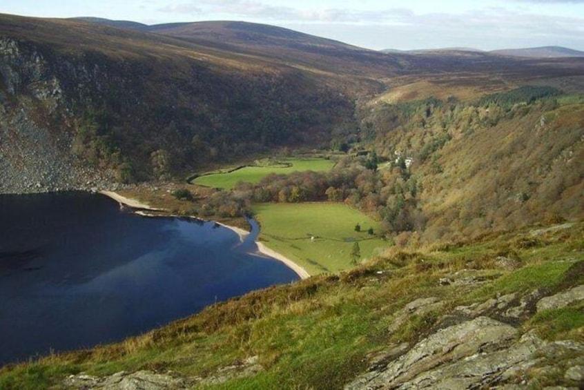 Show item 1 of 8. Wild Wicklow Tour including Glendalough from Dublin