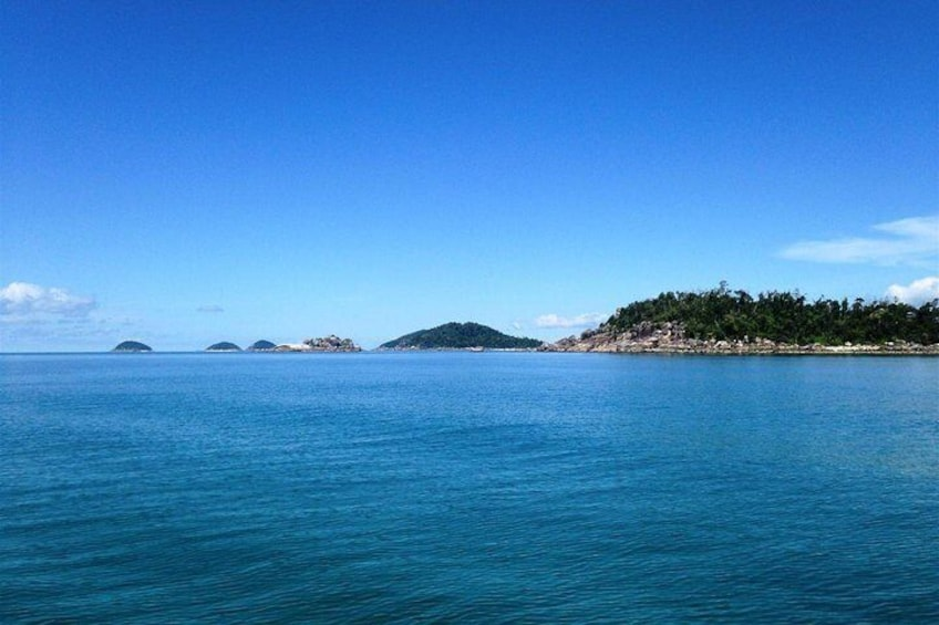 The Family Group of Islands