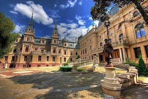 Private Walking City Tour in Lodz