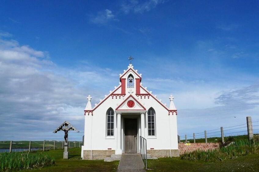 Orkney Islands Day Trip from John O'Groats