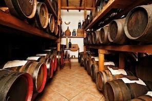 Acetaia Cavedoni Balsamic Vinegar Tour Oldest Balsamic Vinegar Company in M...