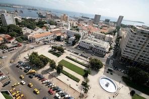 Dakar City Tour and Goree Island