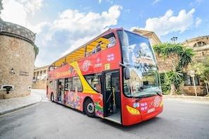 Shore Excursion:Palma Hop-On Hop-Off Bus Tour with Optional Boat & Belver C...