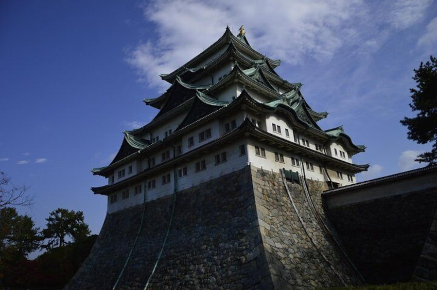 Nagoya One Day Tour with a Local: 100% Personalized & Private