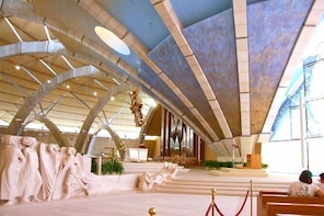 San Giovanni Rotondo private guide: amazing spiritual experience with St. P...