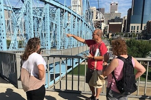 Top 10 Sites + Top 5 Foods of Cincinnati Morning Tour