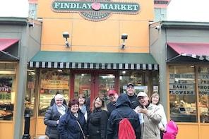 Cincinnati Streetcar Food Tour With Findlay Market