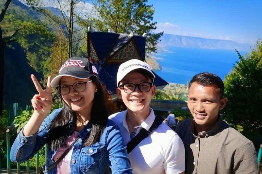 Private Tour: Karo Highlands and Lake Toba from Medan