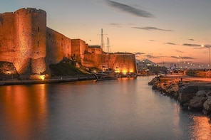 NORTHERN CYPRUS ALL-IN-ONE Private Day Trip from Nicosia