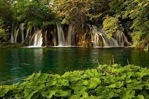 Plitvice Lakes Guided Tour