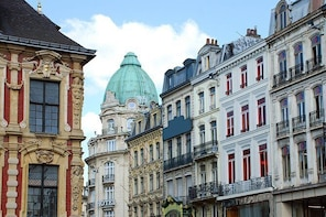 Lille City Sightseeing Tour