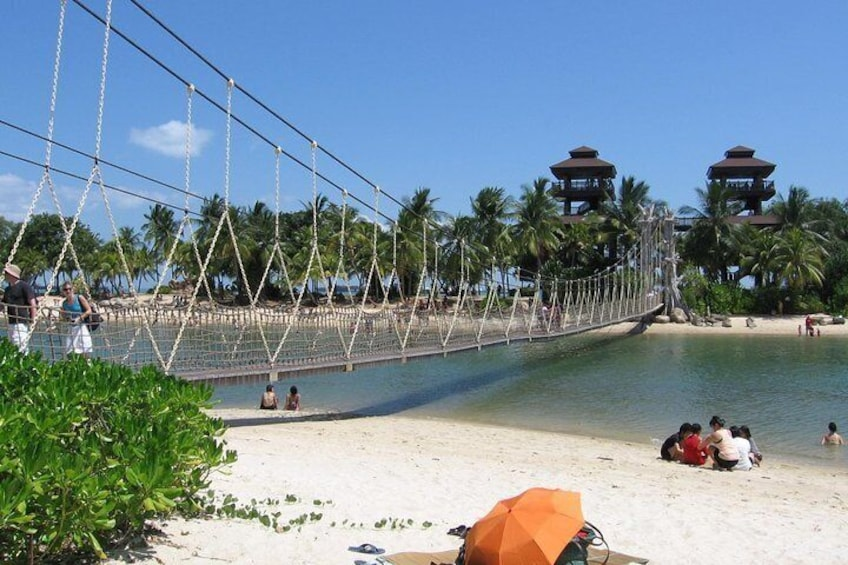 Private Tour: Full Day Singapore Exploration from Johor Bahru