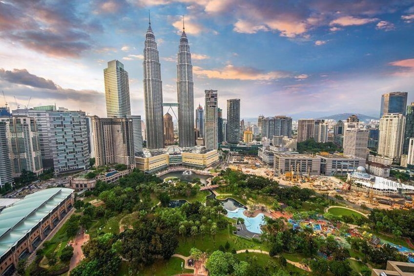 Private Transfer : Johor Bharu (JB) to Kuala Lumpur (KL)