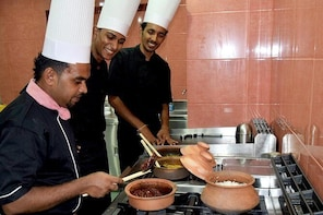 Private Traditional Cooking Class with Chef in Negombo