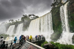 Full-Day Tour to Iguazu Falls