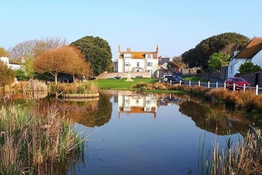Kipling's House, Rottingdean